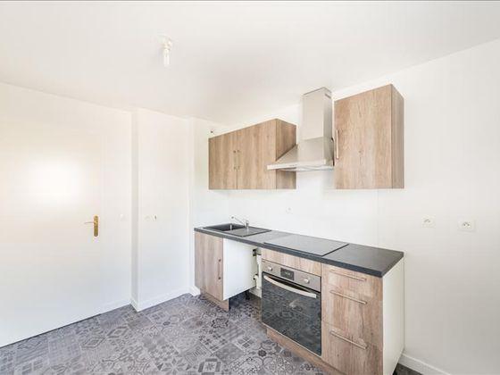 Vente appartement 3 pièces 64,42 m2