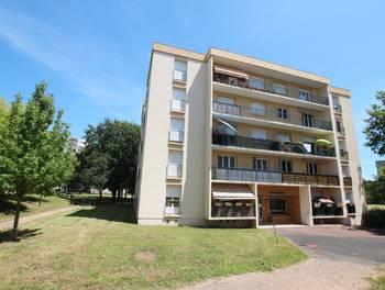 Appartement 3 pièces 84,44 m2