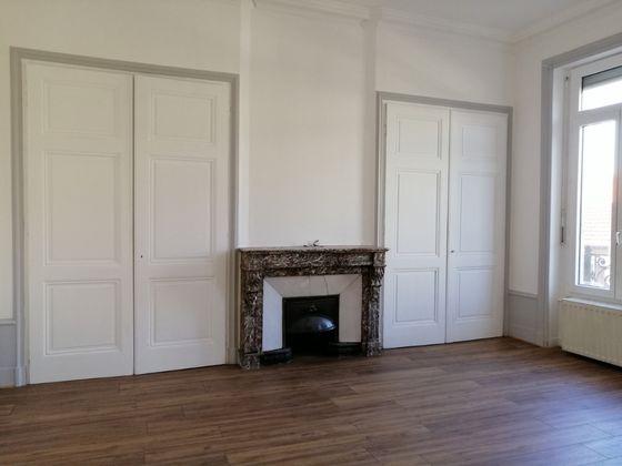 Location appartement 2 pièces 67 m2