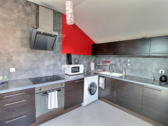 Vente appartement 3 pièces 67,84 m2