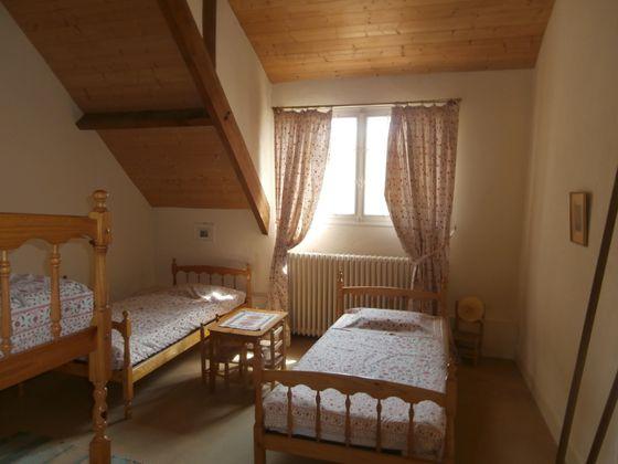 Vente maison 8 pièces 257 m2