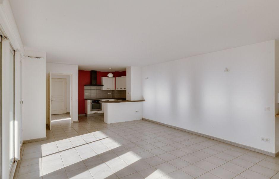 Vente appartement 3 pièces 72 m² à Marseille 8ème (13008), 316 000 €