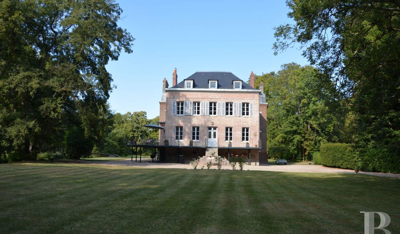 Manor Evreux