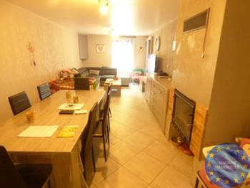 Maison 6 pièces 175 m2