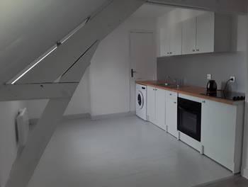 Appartement 2 pièces 28,73 m2