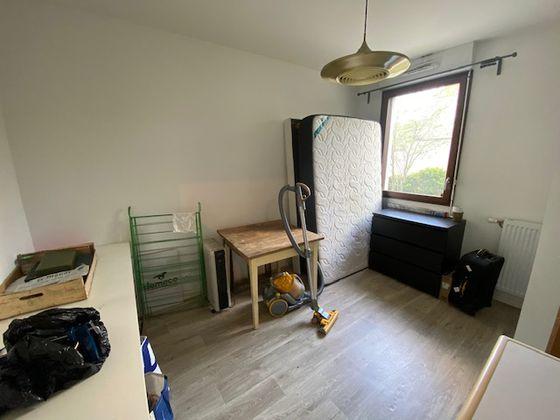 Location appartement 3 pièces 63,51 m2