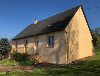 Maison 4 pièces 88,4 m2