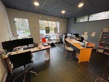 locaux professionels à Angers (49)