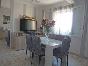 Appartement 3 pièces 50,08 m2
