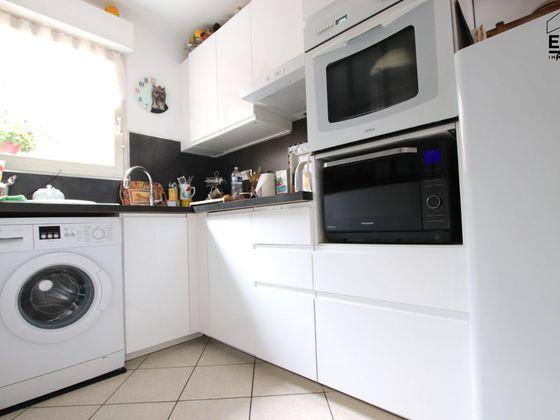 Vente appartement 3 pièces 56,73 m2