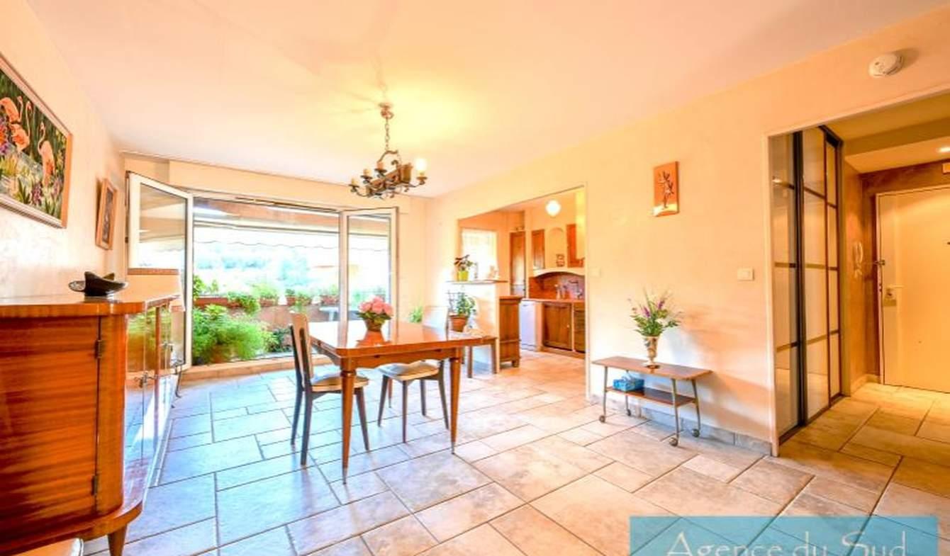 Appartement avec terrasse Aubagne