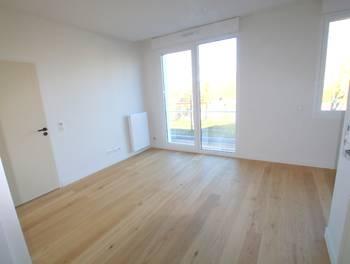 Appartement 2 pièces 41,25 m2