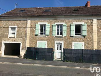 locaux professionels à Saint-Cyr-sur-Morin (77)