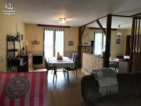 Vente maison 9 pièces 143 m2