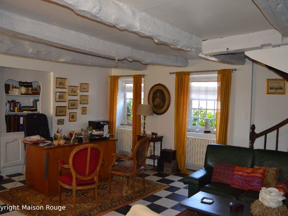 Vente maison 7 pièces 174 m2