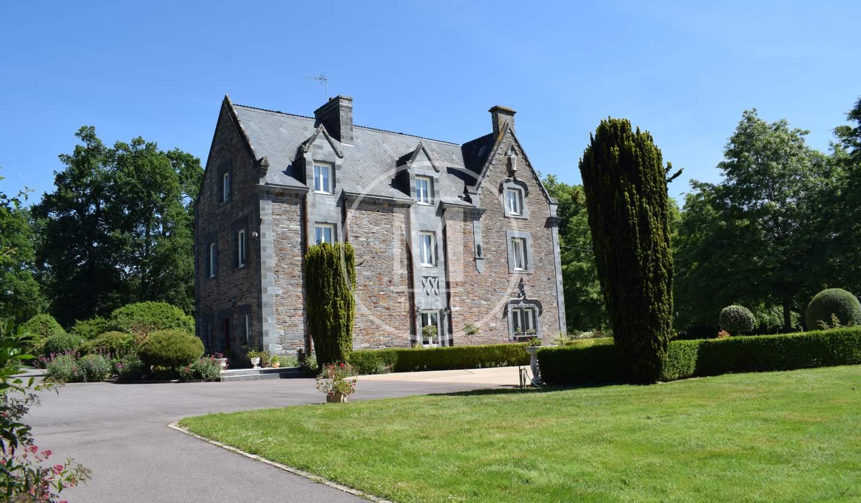 Castle Vannes