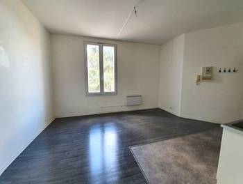 Appartement 2 pièces 35,69 m2