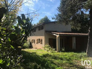 maison à Galgon (33)