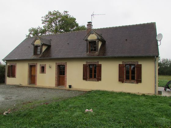 Vente maison 5 pièces 129,5 m2