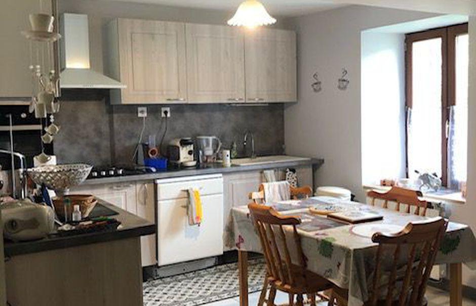 Vente maison 5 pièces 112 m² à Civry (28200), 122 000 €