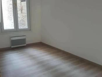 Appartement 4 pièces 50 m2