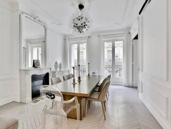 Appartement 5 pièces 125,56 m2