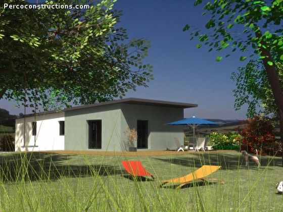 Vente maison 5 pièces 80,04 m2