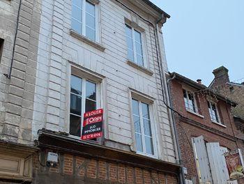 appartement à Saint-Saëns (76)