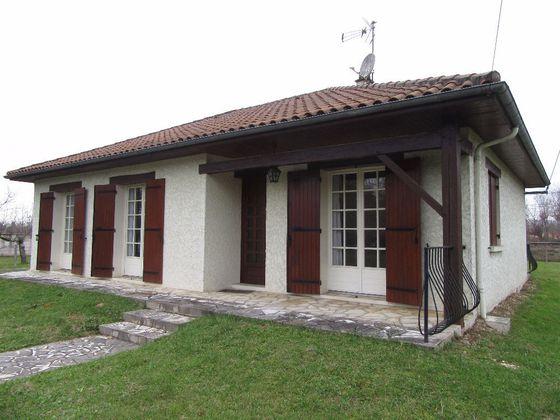 vente Maison 3 pièces 66 m2 Razac-sur-l'Isle