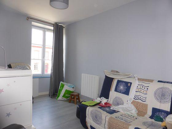 Vente maison 3 pièces 75,36 m2