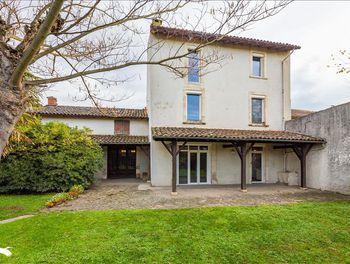 maison à Martres-Tolosane (31)