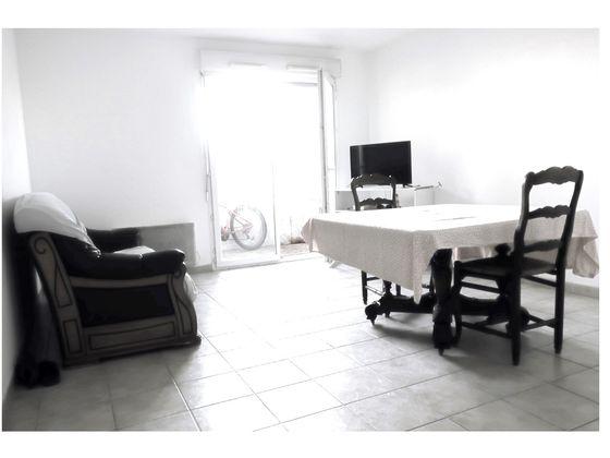 Vente appartement 3 pièces 52,72 m2