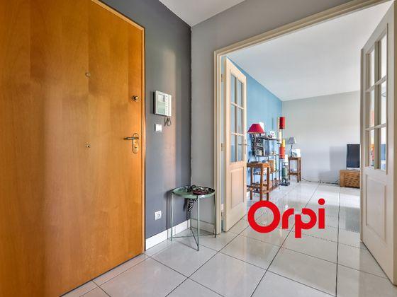 Vente appartement 3 pièces 66 m2
