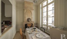 Appartement de Luxe Paris 1er à Vendre : Achat et Vente Appartement ...