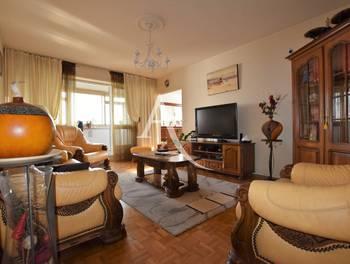 Appartement 4 pièces 80,49 m2