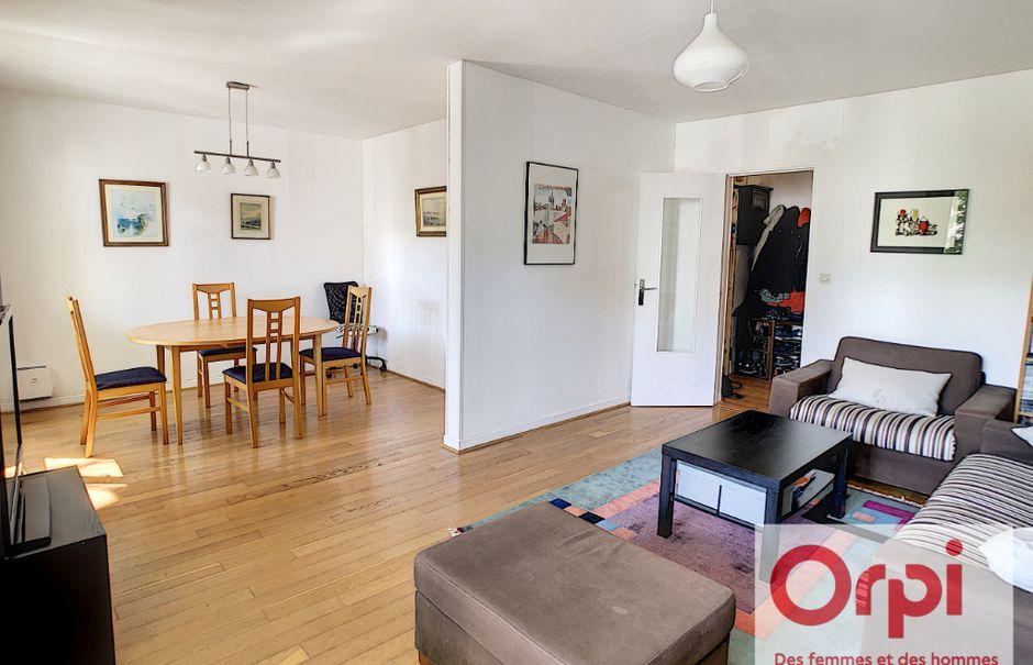 Vente appartement 4 pièces 74.6 m² à Issy-les-Moulineaux (92130), 599 000 €