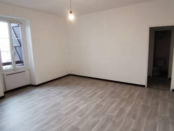 Appartement 4 pièces 80,64 m2