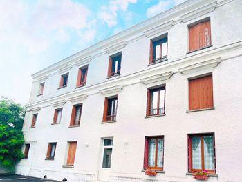 appartement à Fleury-merogis (91)