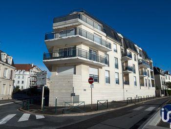 appartement à Ablon-sur-Seine (94)