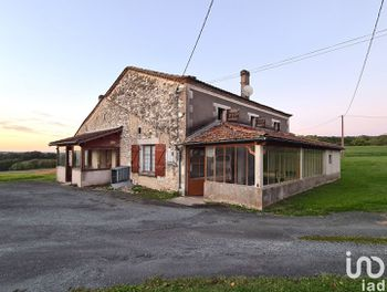 maison à Lougratte (47)