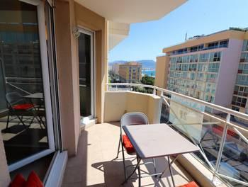 Appartement 2 pièces 52,54 m2