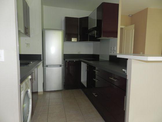 Vente appartement 3 pièces 64,05 m2
