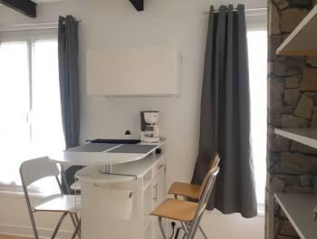 Studio 16,27 m2