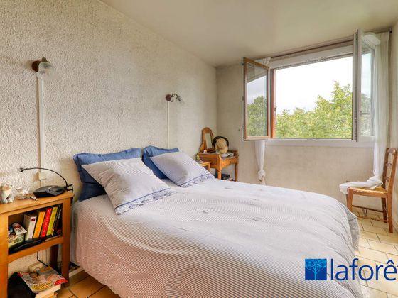 Vente appartement 3 pièces 56,28 m2
