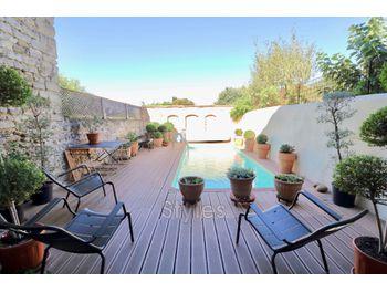 8232b78f8575d7 Vente de Maisons en Languedoc Roussillon : Maison à Vendre