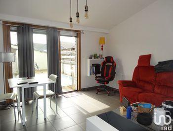 appartement à Machecoul (44)