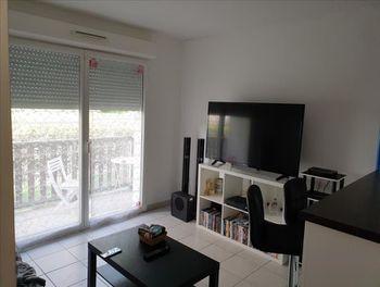 appartement à Saint-Quentin-de-Baron (33)