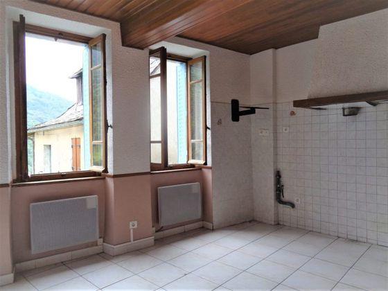 Vente maison 3 pièces 36 m2