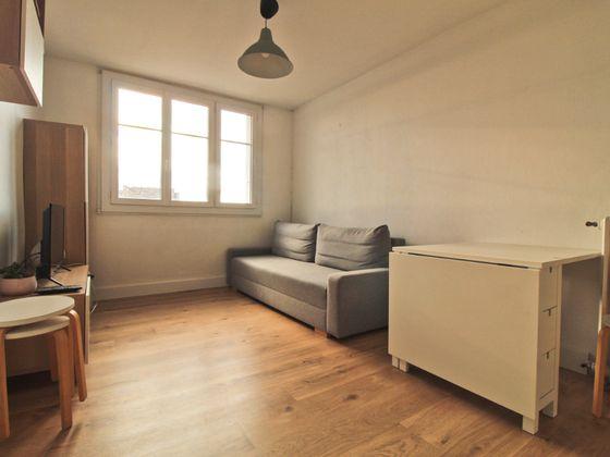 Location appartement 3 pièces 46,21 m2