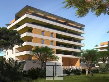 Appartement 4 pièces 81,15 m2